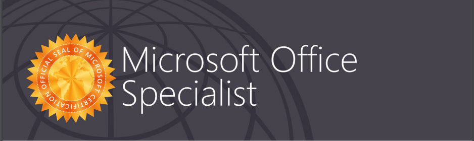 MOS: Microsoft Office Specialist